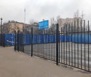 Котельники склад3 Котельники, ул. Железнодорожная 6