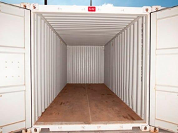 Морские контейнеры с доставкой