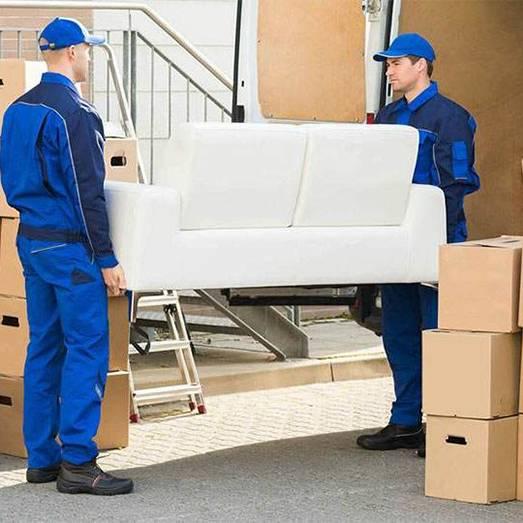 Аренда контейнера под мебель