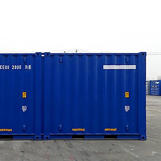 Аренда склада-контейнера это удобно