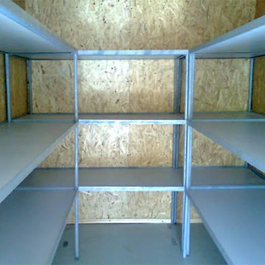 Блок-контейнер под склад в аренду